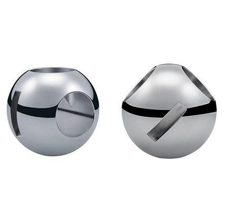 L-Port Ball