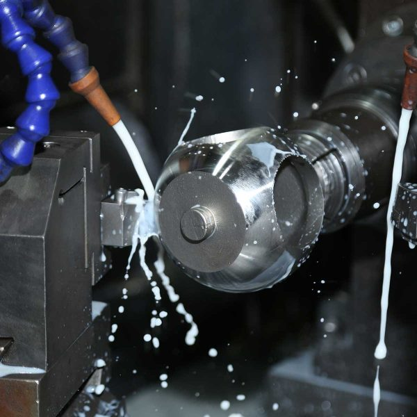 valve-ball-turning