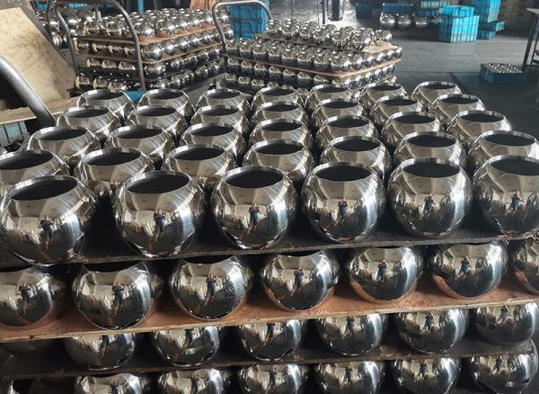 Hard-chrome-plating-valve-balls